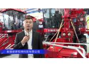 牧神4QZ-2200A青贮机--2020中国农机展