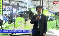中联2ZPY-13A水稻有序抛秧机视频详解