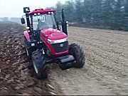 五征MF1604拖拉机产品介绍