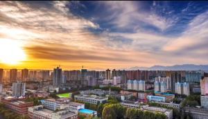 2020年鄭州中聯收獲總結視頻