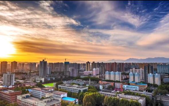 2020年郑州中联收获总结视频