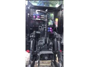 東方紅LN2104輪式拖拉機產品特點二