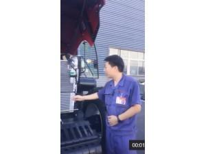 東方紅LN2104輪式拖拉機產品特點三