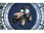 豐疆智能FJ904拖拉機宣傳視頻