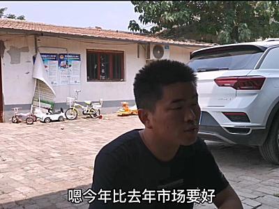 內黃經銷商采訪視頻