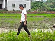 我是90后,我是新时代的农机人