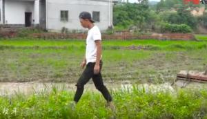 我是90后,我是新時代的農機人