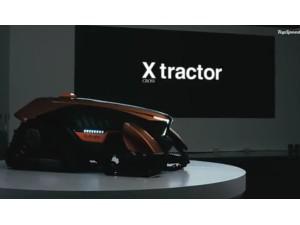 大发X_系列无人驾驶手机-产品讲解