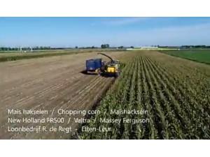 纽荷兰FR500青贮机-作业[raybet下载iphone]视频