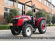 跟老司机学NS系列拖拉机使用及保养-维护保养