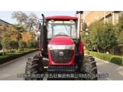 打卡ME系列拖拉机的使用及保养-维护保养