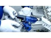 東風井關PZ60-A系列高速插秧機取苗量少故障的診斷與排除-1