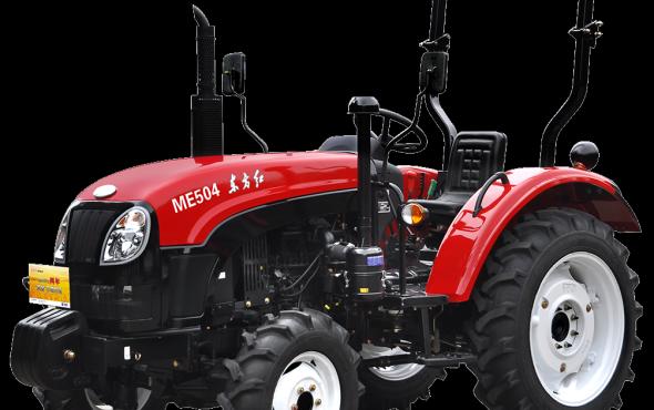 东方红ME504轮式拖拉机