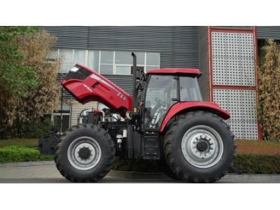 东方红LD1804拖拉机产品介绍