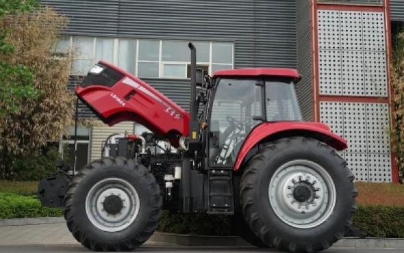 東方紅LD1804拖拉機產品介紹