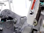 久富插秧機如何調整壓秧桿