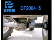 東風DF2004-5輪式拖拉機產品介紹