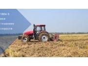 東風DF1804-5輪式拖拉機產品介紹