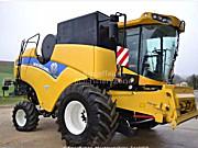 纽荷兰CX-6090圆捆机 工作650小时 成色极好 售价115万