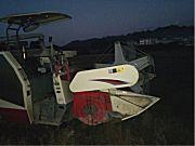 星光农机联合收割机