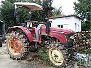 沃得奥龙WD554拖拉机