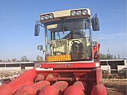 中农博远4YZ-4D玉米联合收割机