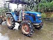 雷沃M704-BA轮式拖拉机