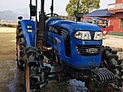雷沃欧豹M704-BA拖拉机