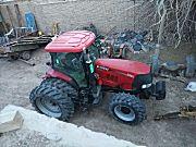 凯斯Puma 2104拖拉机