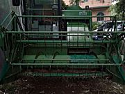 中联谷王PL50(4LZT-5.0Z)水稻收割机