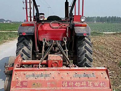 东方红LX900轮式拖拉机