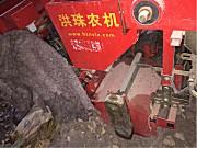 洪珠2CM-2C马铃薯播种机