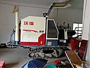 沃得旋龙4LZ-2.2A履带式谷物联合收割机