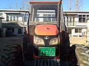 久保田M954R拖拉机