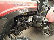 双力SL1200轮式拖拉机