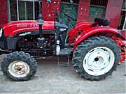 东方红GS454拖拉机