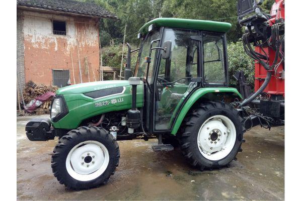 维泰654拖拉机