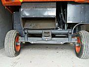 久保田PROl00轮式收割机