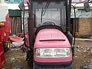 马恒达FS554拖拉机