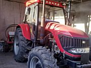 东汽1204拖拉机