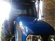 雷沃欧豹TD804拖拉机