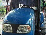 雷沃欧豹TD804-A拖拉机