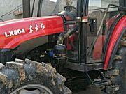 东方红LX804拖拉机