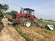 重汽3804拖拉机