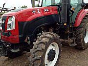 华夏1404拖拉机