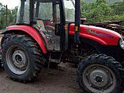 东方红MG704拖拉机