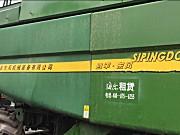 东风4YZ-8(2000)玉米收获机