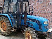 雷沃欧豹M554-B拖拉机