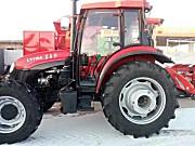 东方红LY1104拖拉机