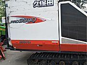 久保田4LZ-4JPRO988Q-Q全喂入履带收割机